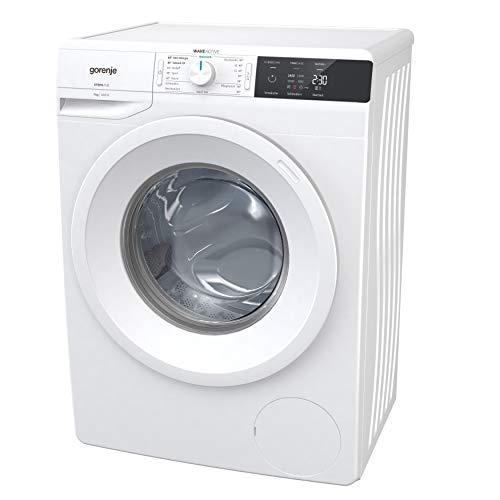 Gorenje WE 74S3 P Waschmaschine/Weiß/A+++/7 kg/Automatikprogramm/Schnellwaschprogramm/Energiesparmodus - 4