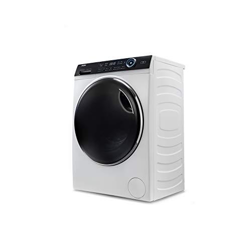 Haier HW80-B14979 I-PRO Serie 7 Waschmaschine Frontlader / 8 kg / 119 kWh/Jahr / Direct Motion Motor / XL Trommel / ABT / Refresh-Dampfprogramm / Vollwasserschutz / Nur 46 cm Tiefe - 6