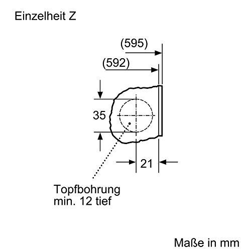 Siemens WM14G400 iQ500 Waschmaschine / 8kg / A+++ / 1400 U/min / Outdoor Programm / varioSpeed Funktion / Nachlegefunktion / aquaStop - 4