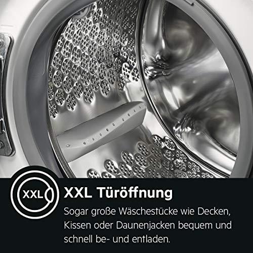 AEG L6FB64470 Waschmaschine / 7,0 kg / Leise / Mengenautomatik / Nachlegefunktion / Kindersicherung / Schontrommel / Wasserstopp / 1400 U/min - 5