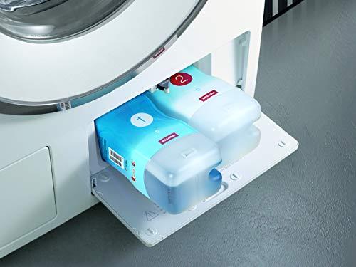 Miele WSG 663 WCS Frontlader Waschmaschine / 9 kg / automatisches Dosiersystem - TwinDos / Vorbügeln / Miele@home / Watercontrol-System / Hygiene-Option - AllergoWash / 1400 U/min / A+++ - 6