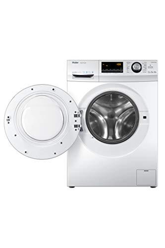Haier HW80-BP14636 Waschmaschine Frontlader/A+++/8 kg/1400 UpM/Vollwasserschutz - 3