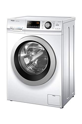Haier HW80-BP14636 Waschmaschine Frontlader/A+++/8 kg/1400 UpM/Vollwasserschutz - 6