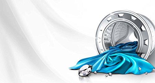 Samsung WW80K5400WW/EG Waschmaschine FL/A+++/116 kWh/Jahr/1400 UpM/8 kg/Add Wash/Smart Check/Digital Inverter Motor - 9