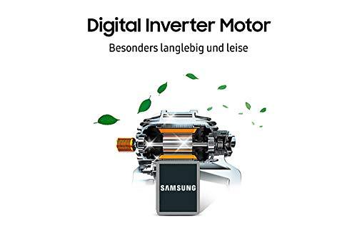 Samsung WW70K4420YW/EG AddWash Waschmaschine Frontlader/A+++/1400UpM/7 kg/AddWash/SmartCheck/weiß - 6