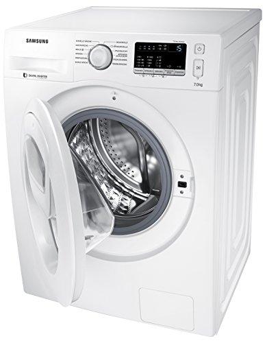 Samsung WW70K4420YW/EG AddWash Waschmaschine Frontlader/A+++/1400UpM/7 kg/AddWash/SmartCheck/weiß - 10