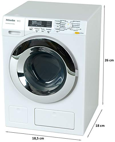 Theo Klein 6941 - Miele Waschmaschine 2013 - 2