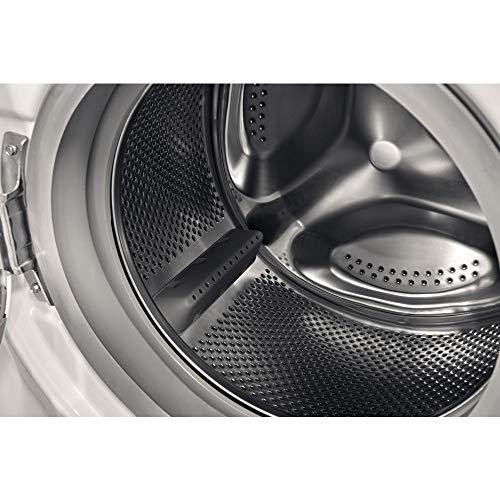 Bauknecht WA Soft 7F4 Waschmaschine Frontlader / A+++ / 1400 UpM / 7 kg / langlebiger Motor / Nachlegefunktion / Wasserschutz - 8