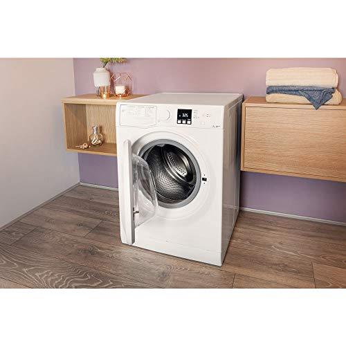 Bauknecht WA Soft 7F4 Waschmaschine Frontlader / A+++ / 1400 UpM / 7 kg / langlebiger Motor / Nachlegefunktion / Wasserschutz - 9