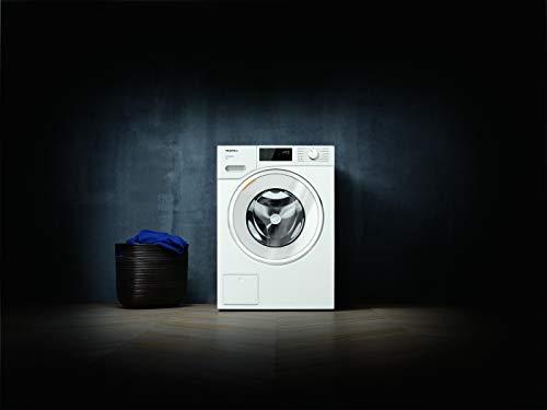 Miele WSD 123 WCS Frontlader Waschmaschine / 8 kg / Schontrommel / Glättfunktion - Vorbügeln / Kapseldosierung - CapDosing / Watercontrol-System / 1400 U/min / A+++ - 7