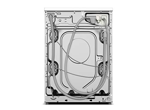 Bosch WAN281KA2 Serie 4 Waschmaschine Frontlader / A+++ / 157 kWh/Jahr / 1388 UpM / 7 kg / Weiß / AllergiePlus / ActiveWater™ Mengenautomatik - 11