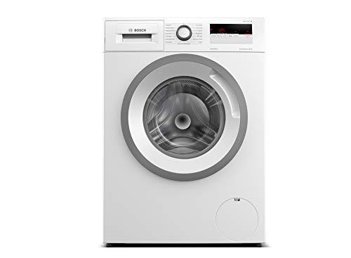 Bosch WAN281KA2 Serie 4 Waschmaschine Frontlader / A+++ / 157 kWh/Jahr / 1388 UpM / 7 kg / Weiß / AllergiePlus / ActiveWater™ Mengenautomatik - 9